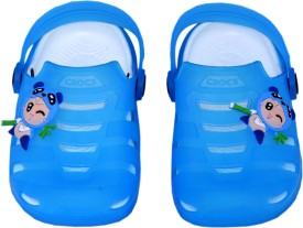 Crocslite Girls Sandals