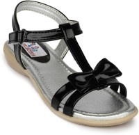 2B Collection Girls-401 Sandals