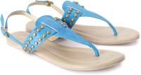 Lavie Flats: Sandal