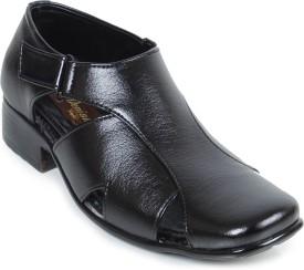 Footrest Men Sandals