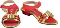 Luca Fashion Sandals - SNDE8JZH8UH7XMJ5