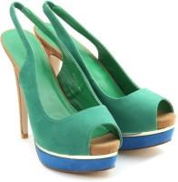 Tresmode YOBLOCK-17 Women Heels