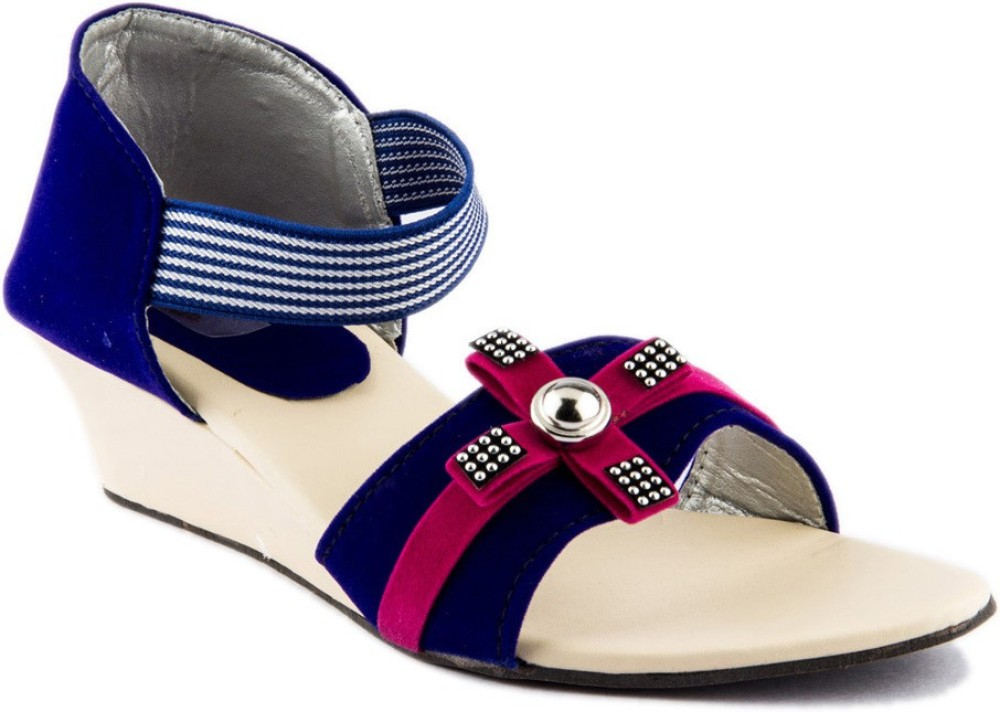 Womens Club Girls Sandals