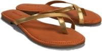 Soles Flats: Sandal