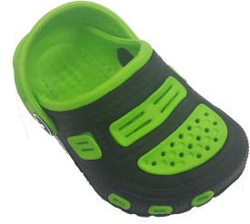 HK-Impex Baby Boys, Baby Girls Clogs