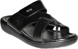 Leather Chief Men Sandals
