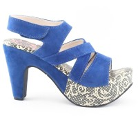 Cenizas SS15 Heels: Sandal