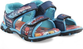 Spiderman Boys Sandals