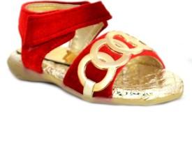 Sant Footwear Baby Girls Sandals