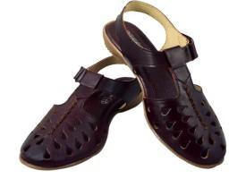 Leatherwood1 Women Heels