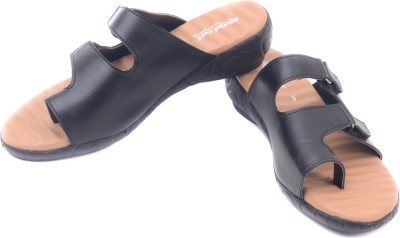 Rajdoot Flats (Black)