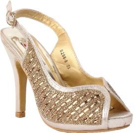 Foot Candy Women Heels