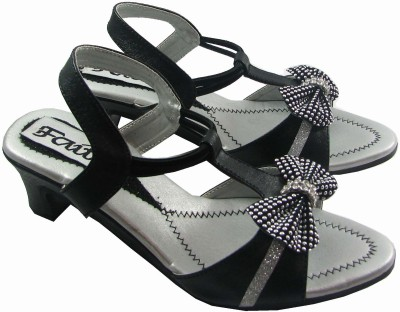 Faith Faith Girls Sandal Heels