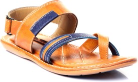 Trilokani Boys Sandals