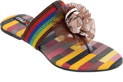 Muxyn Flats (Multicolor)
