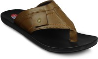 Trwad Brown Men Men Sandals