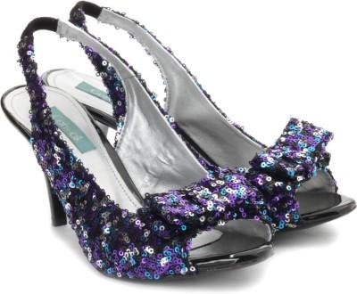 Catwalk Heels & Wedges at Extra 60% OFF from Flipkart