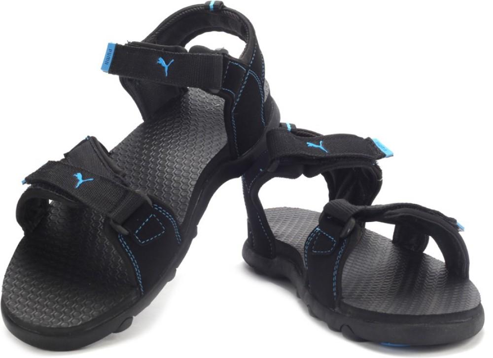 f334577fd3a Buy  47% OFF  Puma Techno III DP Men Sandals SNDEAJUFM8FDMBJV at ...