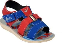 steelwood Boys Sandals
