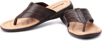 Bata Bata Jaguar Sandals (Brown)