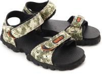 Spinn Casual Sandals: Sandal