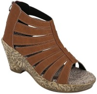 Stylish Step Women Wedges