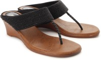 Metro Wedges: Sandal