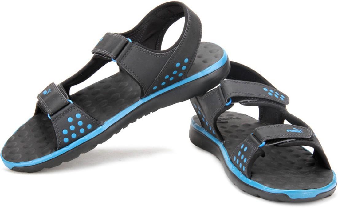 Puma Faas Sandal Ind Men Sandals SNDE2KWHR7F3HCYX