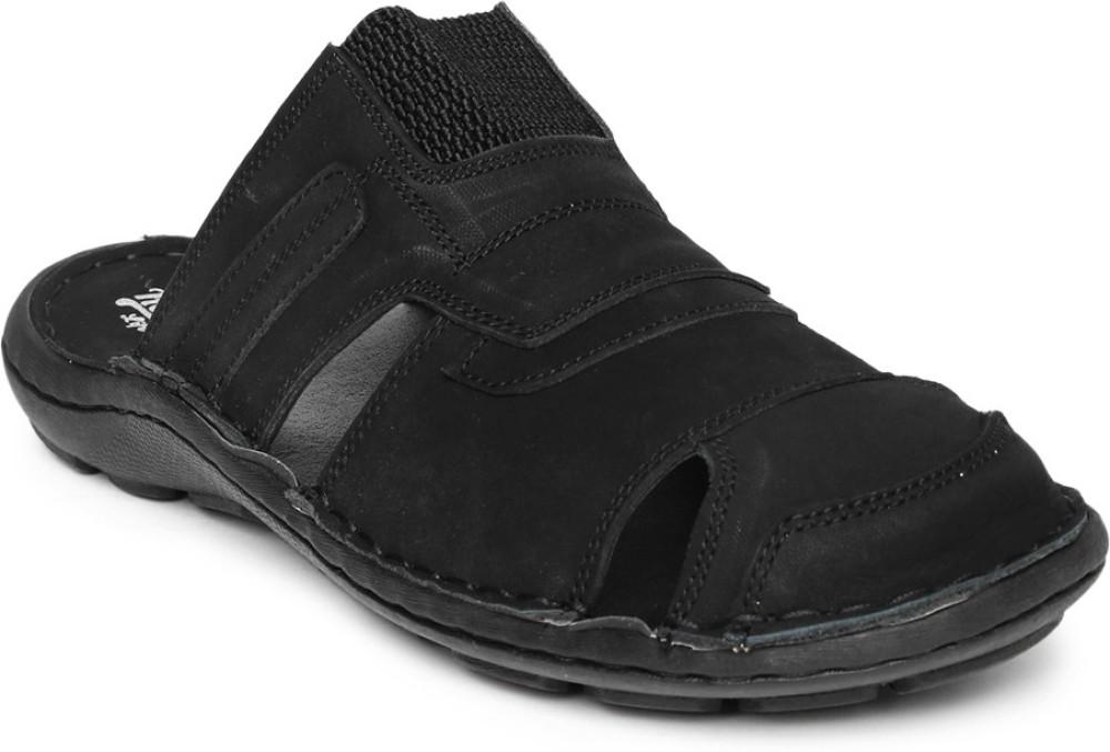 Roadster Men Sandals