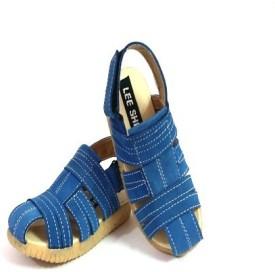 lee shine Boys Sandals