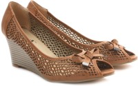 Pavers England Wedges: Sandal