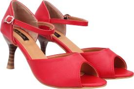 Welson Women Heels