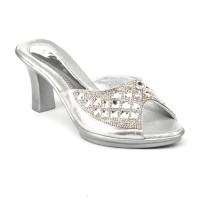 Tic Tac Toe Women Heels