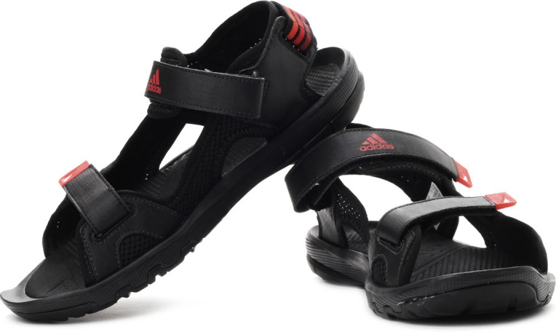 Adidas Kerio Syn Sandals - Extra 35% Off at Flipkart Deal of the Day