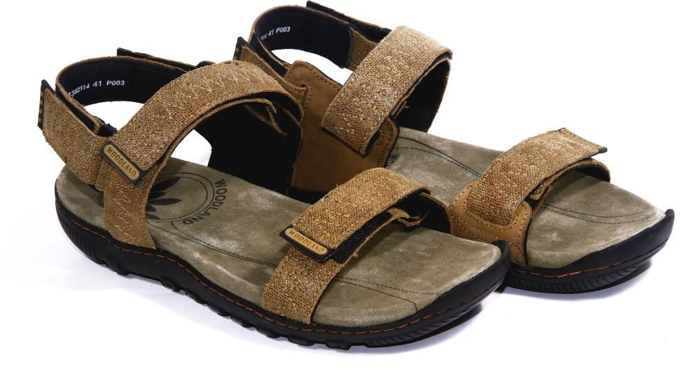 Woodland Men Sandals SNDEGVZUZZXVFFZF