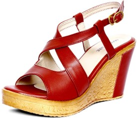 Marc Loire Women Wedges