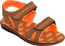 BUNNIES Boys Sandals