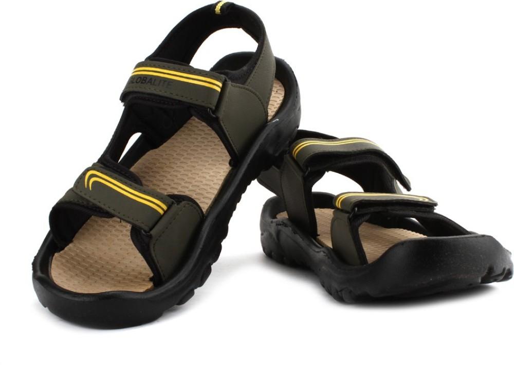 Globalite Capland Men Sandals
