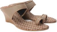 Compare HM Wedges: Sandal at Compare Hatke