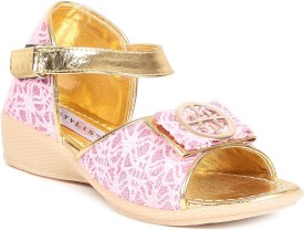 Stylistry Girls Sandals