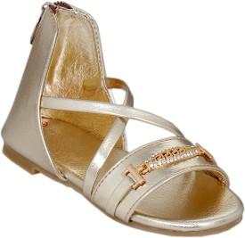ZAPPY Girls Sandals