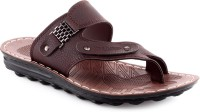 Welcome Pure WGP 2103 Brown Floater Sandals