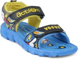 Action Shoes KS-123 Boys, Girls Sandals