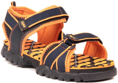 Cyke Flash Kids Sandals