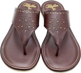 Rhythm & Shoes Women Flats