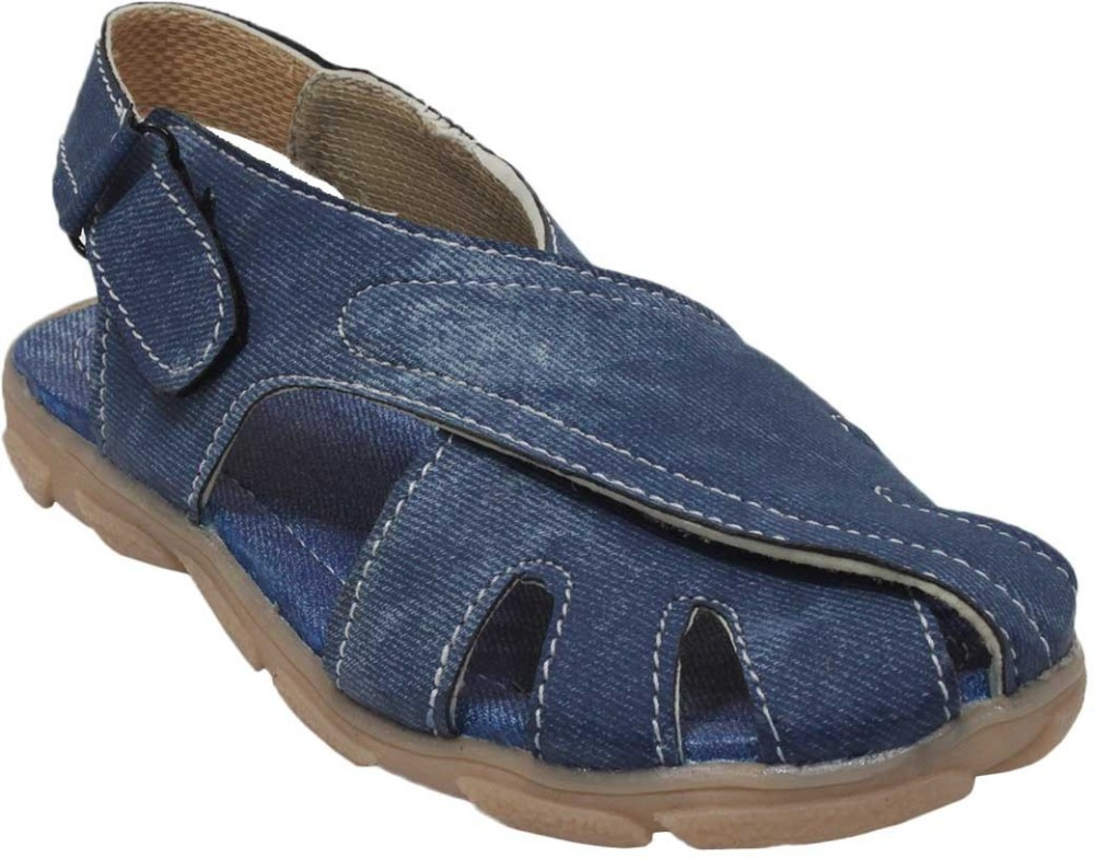 Snappy Boys Sandals