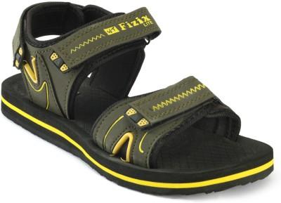 40% OFF on Fiesta Sandals on Flipkart