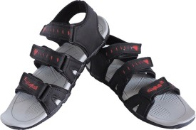 Elligator Men Sandals