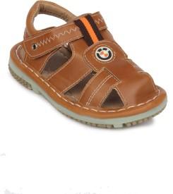 Action Shoes Boys Sandals