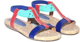 Craze Shop Girls Sandals